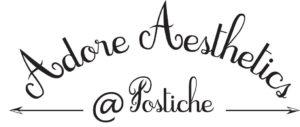 Adore Aesthetics Postiche