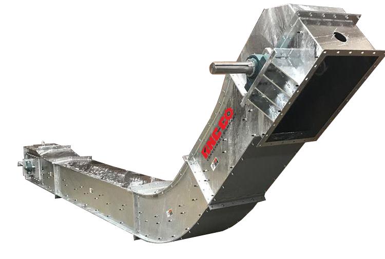 Bulk Flow Conveyor